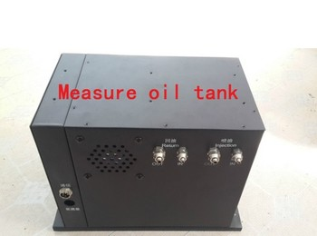diesel oil measuring  tank for common rail diesel injector and pump test bench