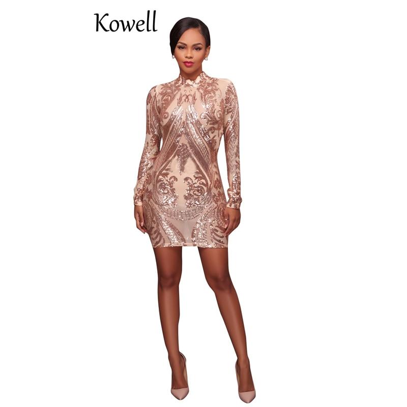 2018 New Fashion Women Dress Simple Design Bodycon Mini Short Dress Stretch Mech Cloth Sequim Material Sexy NIight Ciub Dress