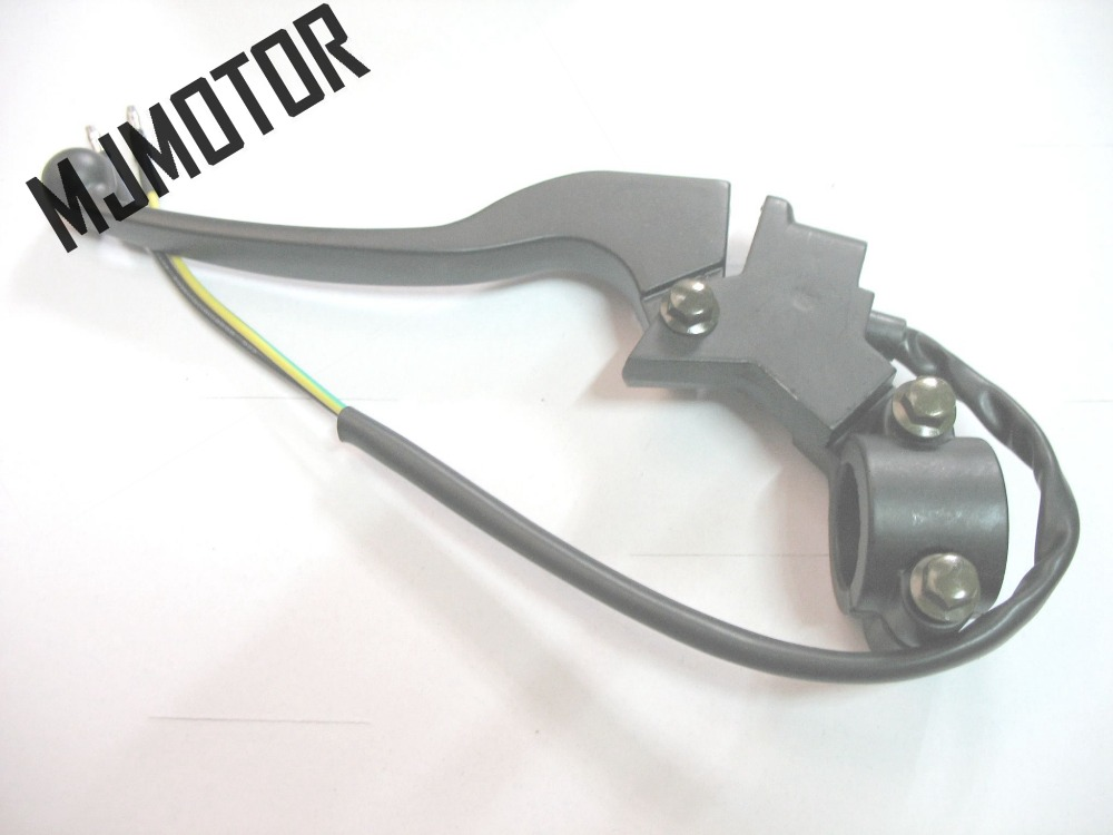 Front Brake Lever Stop Switch for 1986 Honda MBX 125 FE