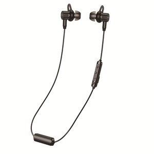 Image 2 - Ancイヤホンアクティブノイズキャンセルbluetooth 4.2 in 耳マイクライン制御磁気スポーツ音楽スポーツワイヤレスイヤホン
