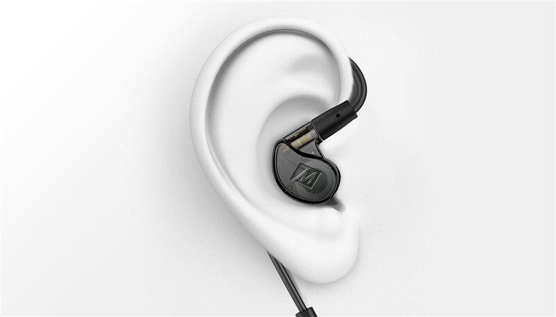 monitores de ouvido fones de ouvido vs m6 pro 2nd