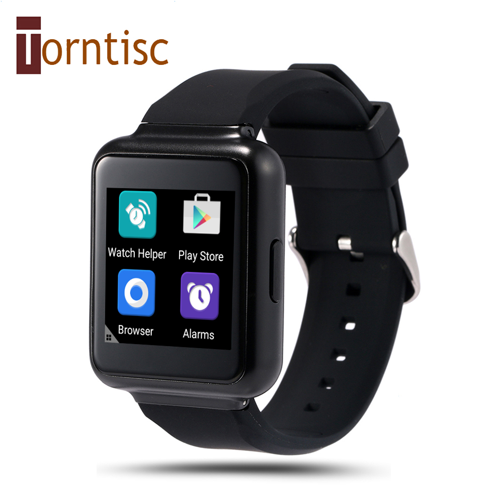 Phone Download Gps For Android Phone online buy wholesale android phone downloads from china 1g 8g 5 1 smart watch mtk6580 bluetooth wifi gps support google play app download
