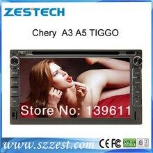 ZESTECH Car DVD For chery A3/tiggo car multimedia gps player/car dvd player & free Camera &free Analog TV