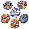 Bayblade 6 style Beyblade BURST New Bey Blade Spinning Top with Launcher Metal Plastic Fusion 4D Gift Funny Toys For Children