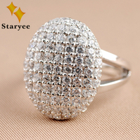 Bestselling Free Shipping 18K Gold Plated Twilight Saga Breaking Dawn Bella 925 Sterling Silver Crystal Engagement