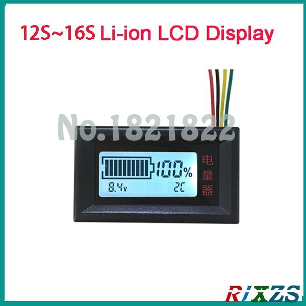 Elektronische Bauelemente Und Systeme Nachdenklich 12 S-16 S Li-ion Lithium-batterie Led Strom 3,7 V Led-platine 100% Hochwertige Materialien Elektronische Zubehör & Supplies