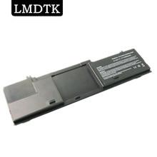 LMDTK New 6 TẾ BÀO pin máy tính xách tay 312 0443 312 0445 451 10365 JG166 451 10367 FG442 GG386 GG428 cho DELL Latitude D420 D430