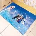 Ковер для детской комнаты  милый ковер в европейском стиле для маленькой спальни  можно стирать в стиральной машине  Мультяшные коврики для ...