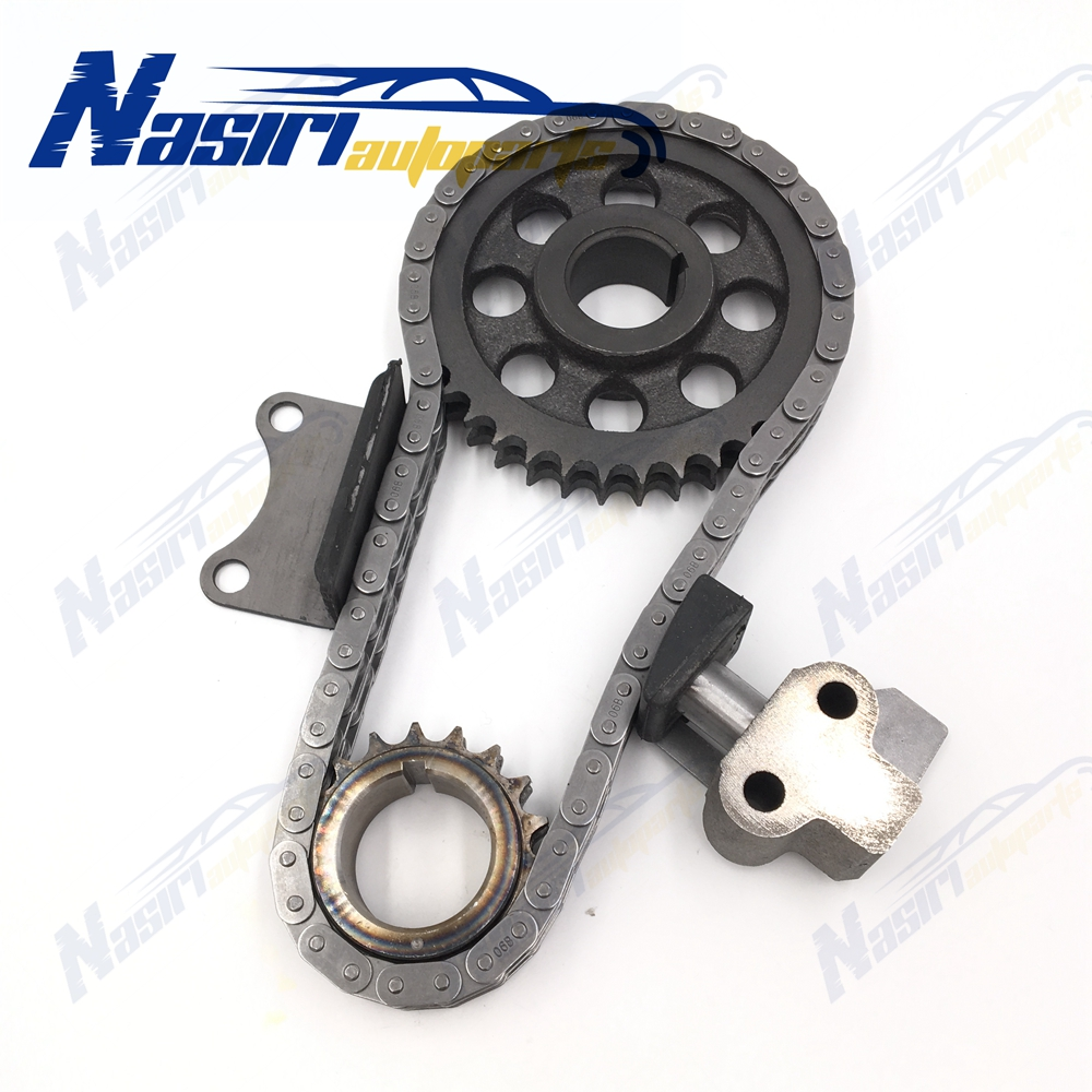 TIMING CHAIN TENSIONER GEAR KIT FOR TOYOTA 1Y 2Y 3Y 4Y Hiace Hilux Liteace(double Row Chain)TIMING CHAIN TENSIONER GEAR KIT FOR TOYOTA 1Y 2Y 3Y 4Y Hiace Hilux Liteace(double Row Chain)