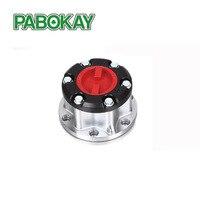 1PIECE x FOR TOYOTA Hi Lux LN 167, RZN 169,08/97 > Locking Hubs B007 43508 35050 4350835050 Zinc alloy