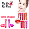 BERRISOM Oops My Tint Pack 9 Color Korea Waterproof Lip Tattoo Lipgloss Lip Plump Mask Best Red Lip Makeup Shipping From Korea