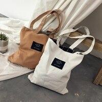 Бесплатная доставка MIWIND мягкая складная сумка большая емкость Холщовая Сумка Женская сумка для покупок Женская Повседневная сумка WUSL08