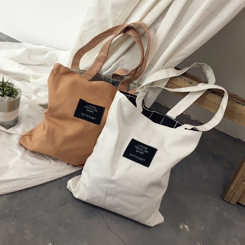 Free Shipping MIWIND Soft Foldable Tote Large Capacity Canvas Bag Women Shopping Bag Ladies Daily Use Handbags Tote WUSL08