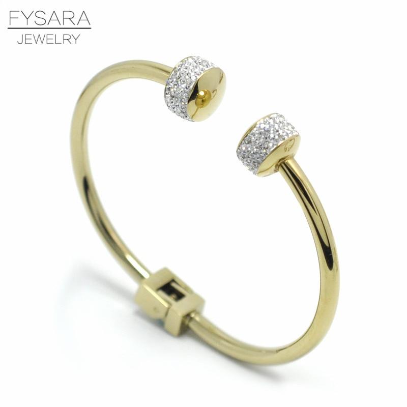FYSARA Double Crystal...