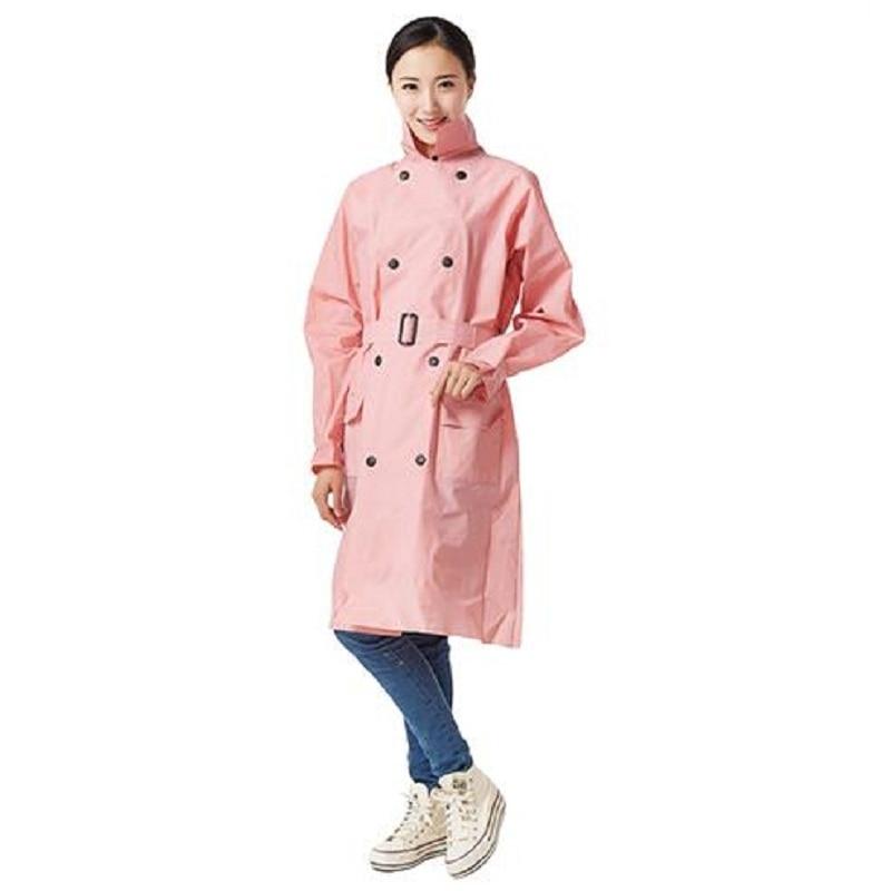 WINSTBROK Nieprzepuszczalny płaszcz przeciwdeszczowy Kobiety Odkryty - Artykuły gospodarstwa domowego - Zdjęcie 1