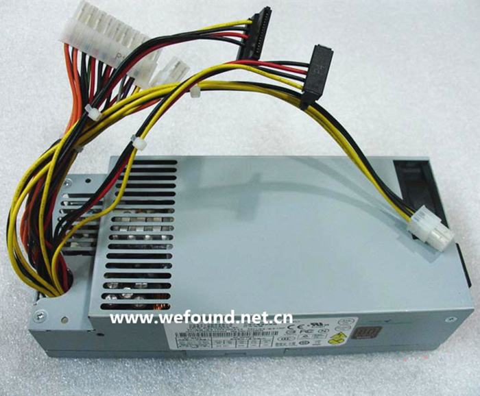 100% working power supply For DPS-220UB-5A 220W Fully tested. power supply for dps 500gb b 500w 1u well tested working