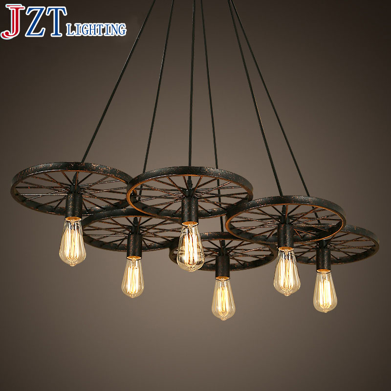 M Edison Loft Style Vintage Industrial Retro Pendant Lamp Light E27 Holder Iron Restaurant Bar Counter Attic Bookstore Lamp new style vintage e27 pendant lights industrial retro pendant lamps dining room lamp restaurant bar counter attic lighting
