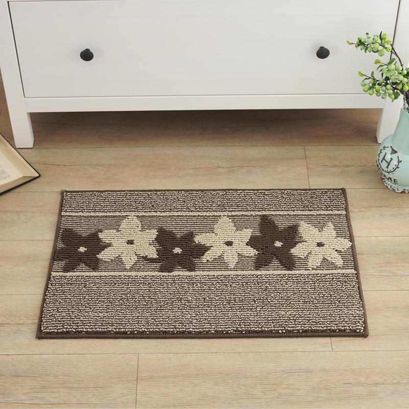Lavage en Machine tapis plus épais tapis pour salon cuisine chambre tapis de sol antidérapant tapis de zone paillasson