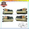 NEW Front Rear Left Right Inside Interior Door Handles 69205AA010 For Toyota Camry 4Pcs  Free shipping (DHTOA207LRx2)