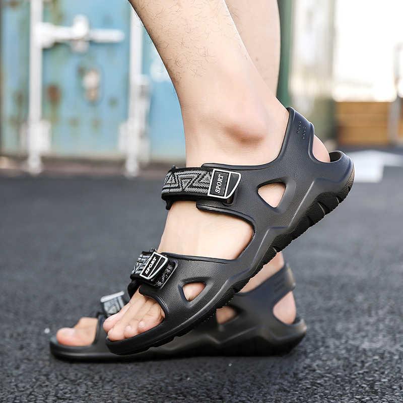 Large Size Men Sport Sandals Summer