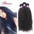 Best Brazilian Kinky Curly Virgin Hair 3 Bundles Yvonne Brazilian Kinky Curly Hair Full Cuticle Kinky Curly Human Hair Extension