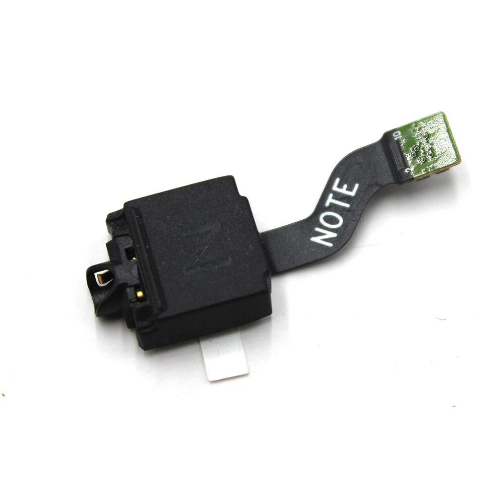 Earphone Headphone Audio Jack Flex Cable Ribbon Repair Part For Samsung Galaxy Note 10.1 N8000
