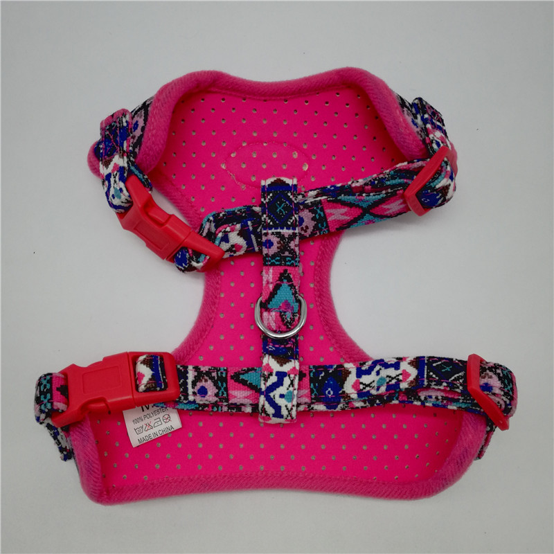 Dog Harness for Small Dogs (2)