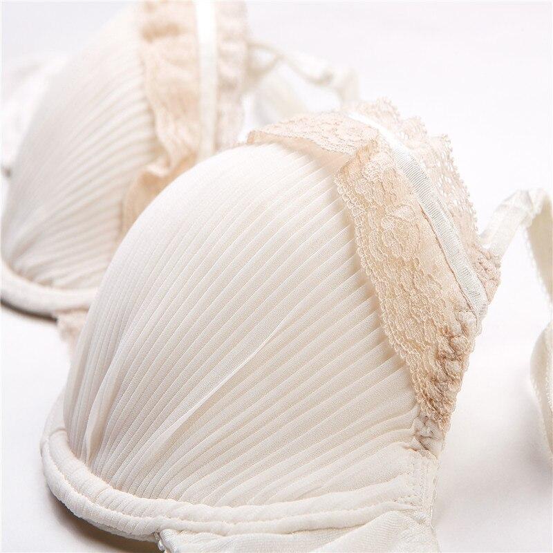 ff553291c5e Plus Size C D DD E F Intimates New Women Sexy Lingerie Lace Bra Set Panties  Bra set Underwear WI433