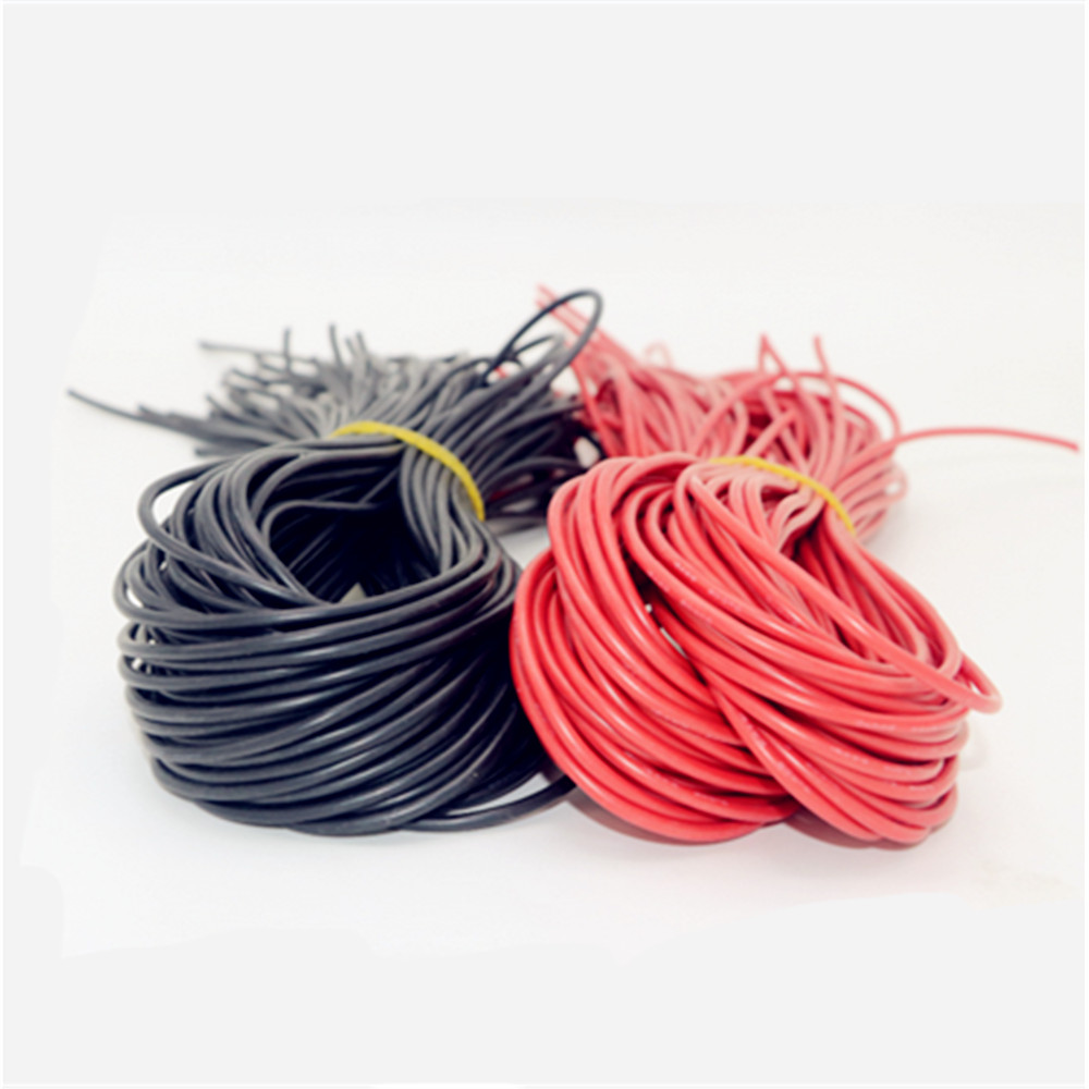 50meters Electrical Wire Tinned Copper AWG 20 insulated PVC ...