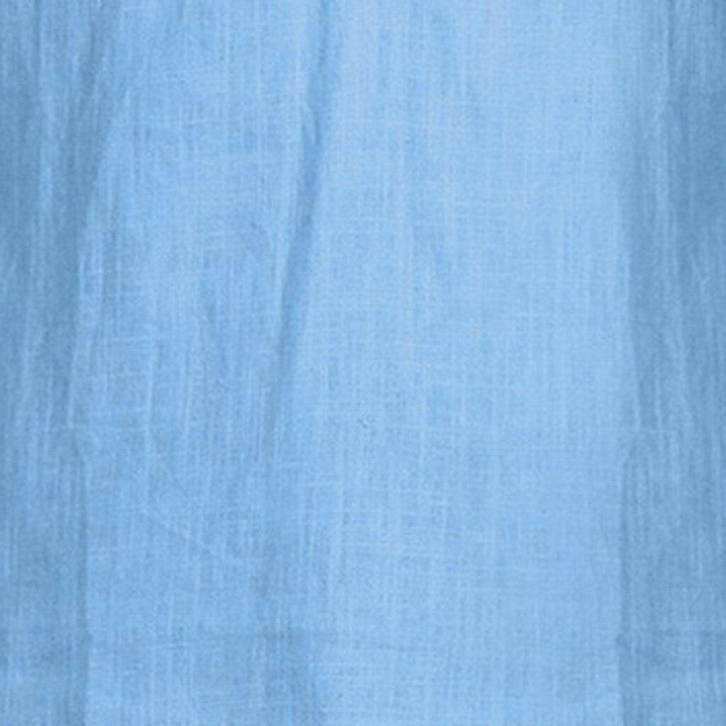 Men's Casual Blouse Cotton Linen shirt Loose Tops Short Sleeve Tee Shirt S-2XL Spring Autumn Summer Casual Handsome Men Shirt 19