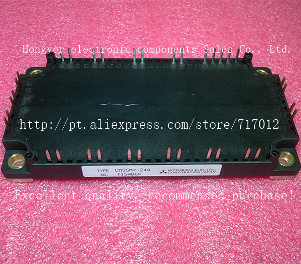 Free Shipping CM35MX-24A New   IGBT :35A-1200V,Can directly buy or contact the seller