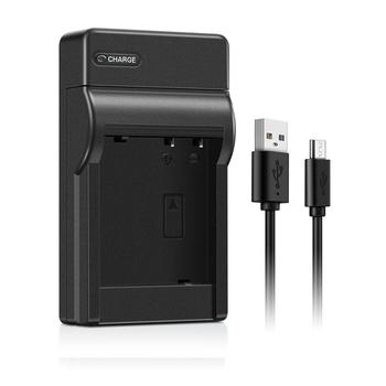 USB Charger for Canon EOS Camera LP-E5 LP-E6 LP-E6N LP-E8 LP-E10 LP-E12 LP-E17 Battery charger фото