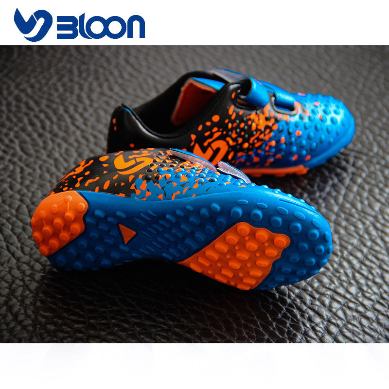 Size 26 37 Little Kids Soccer Shoes