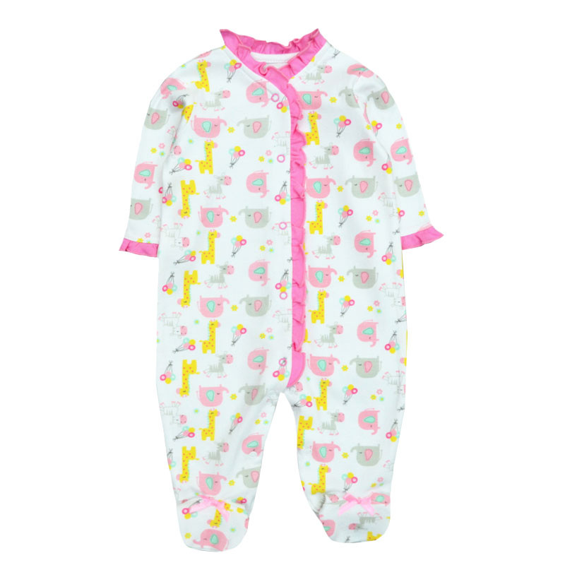 Baby Romper 2016 New Baby Boy Clothing Set Newborn Clothes Romper Long Sleeve Jumpsuits Infant Winter Overalls cotton baby rompers set newborn clothes baby clothing boys girls cartoon jumpsuits long sleeve overalls coveralls autumn winter