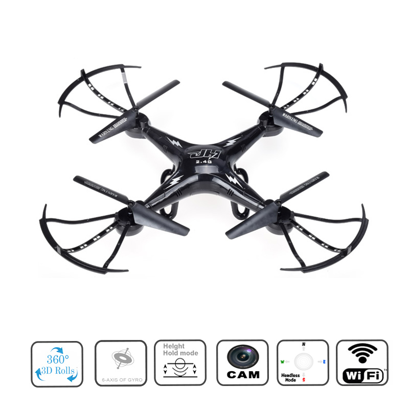 Aliexpress.com : Buy 2017 2.4G RC Drone with Camera Remote
