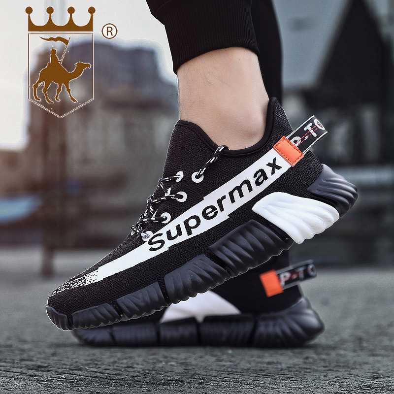 Hiver Khaki Mode Populaire Ademend Mannelijke 2018 Antidérapant male male Sneakers Casual female Male Bue Schoenen male Mannen Black Red Pink Automne Volwassen Gray Comfortabele female Femmes QrdxsBthC