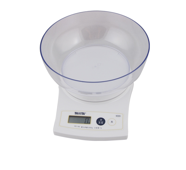 Parvest Genuine Tanita Kd 160 Electronic Kitchen Scale Baking
