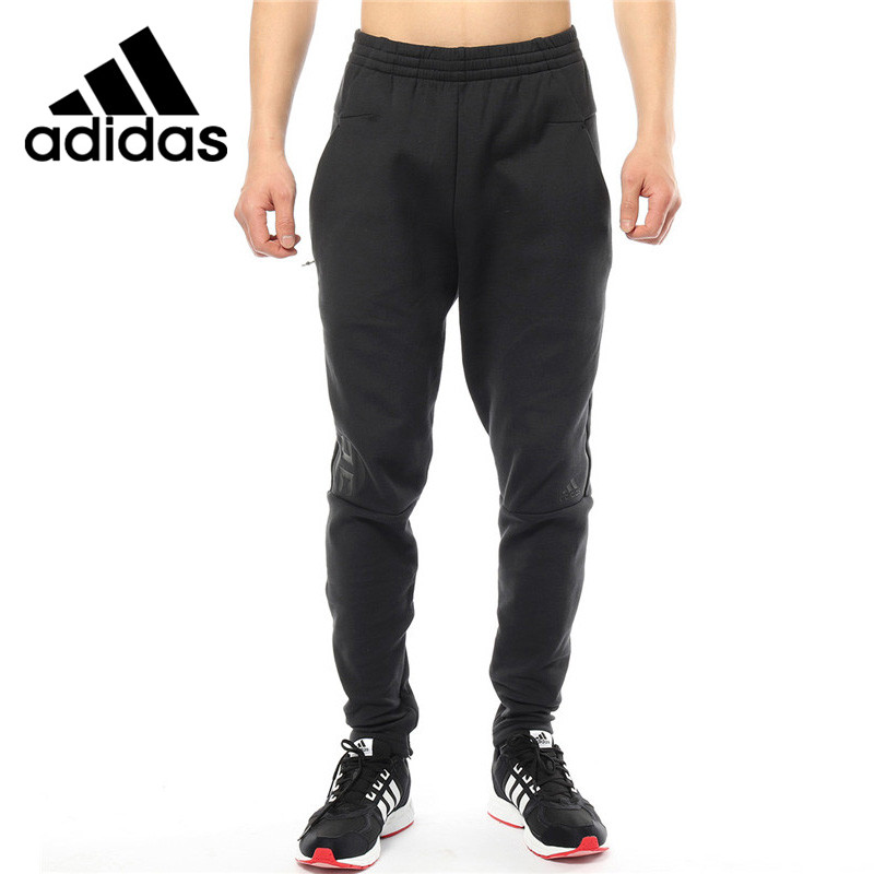 Original New Arrival Adidas ICON ZNE PANT Men s Running Pants Sportswear