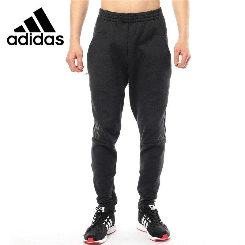Original Neue Ankunft Adidas ICON ZNE HOSE männer Lauf Hosen Sportswear-in Laufhose aus Sport und Unterhaltung bei AliExpress - 11.11_Doppel-11Tag der Singles 1