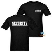 Unité de La Force spéciale Du Personnel de Police Militaire de Sécurité T Shirt Hommes Femmes D'été De Mode Top Chemise de Travail de remise en forme T-Shirt harajuku Chemise