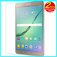 Tempered Glass Membrane For Samsung Galaxy Tab S2 T810 T815 9 7 Steel Film Tablet Screen