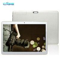 9.6 inch Tablet pc Google Android 5.1 4 GB RAM 64 GB ROM Tablet Bluetooth \ GPS \ WCDMA \ GSM \ Dual Sim-kaart Octa core tabletten