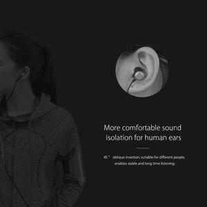 Image 4 - ORICO 이어폰 형 이어폰, 이어폰 형 이어폰, 마이크 이어 버드 블랙