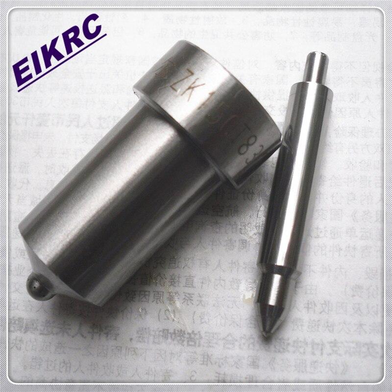 ERICK 4 Uds buena calidad ZK150T828/ZK150T832/ZK150T830/ZK150T834 motor diesel boquilla de inyección para 170