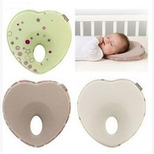 Pillow Newborn Correct Defence Partial Head 0-3 Year Finalize The Design Children Baby Memory Cotton pillow