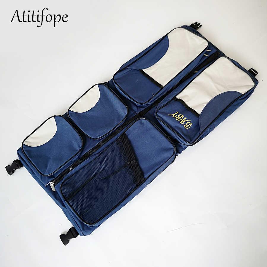 Детская кроватка для путешествий, переносная сумка для подгузников, сумка для пеленок, туристическая детская кроватка-кровать для младенцев, многофункциональная люлька