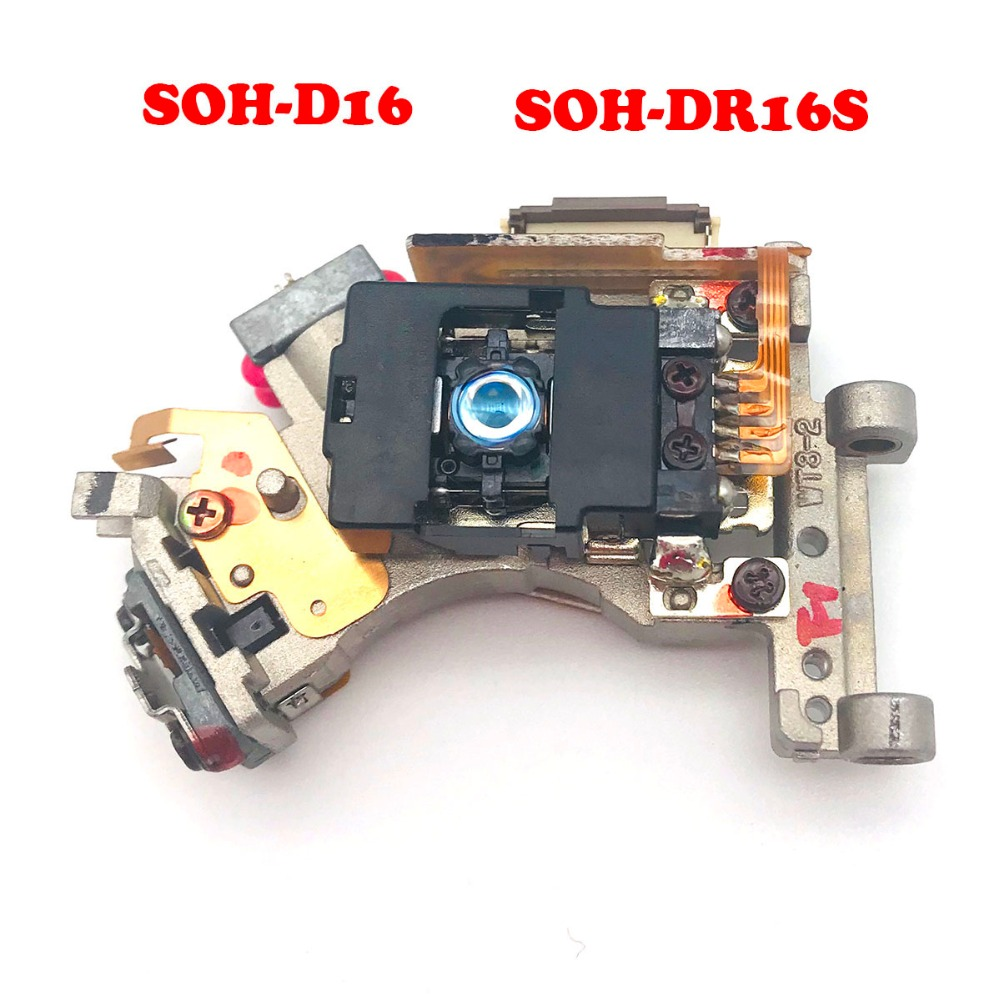 Brand New And Original SOHD16 SOHDR16 SOH-D16 SOH-DR16 Laser Lens For XBOX Playstation