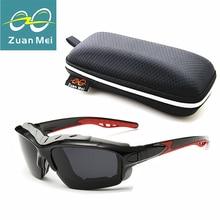 Zuan Mei Verano gafas de Sol Polarizadas de Los Hombres Gafas de Sol Para Mujeres Gafas De Sol Hombre Hombre gafas de Sol Gafas de Sol Masculino N-8505