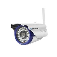 Vstarcam c7815wip 1.0mp 720 p wifi ip cámara al aire libre megapixel hd cctv bala impermeable cámara de vigilancia de seguridad inalámbrica