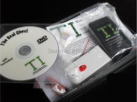 Il Vero Fantasma 2.0 (Espediente + DVD)-trucco Magico, fase puntelli magici, commedia, carta, close up, magia mentalismo, pophecy, illusione